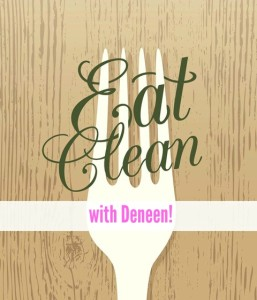 Eat Clean with Deneen fork