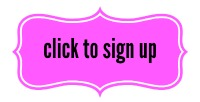 Pink sign up