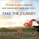 JourneyDance quote